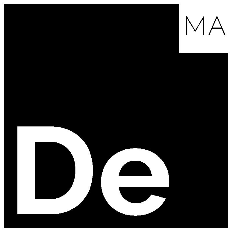 MA Design Logo